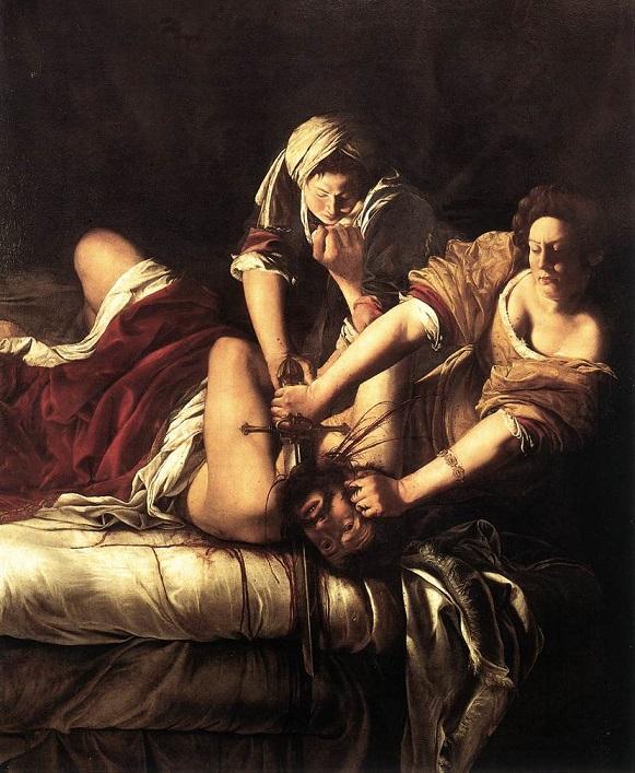"""Judith"""