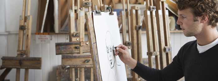 Drawing Equipment vs Drawing Skills