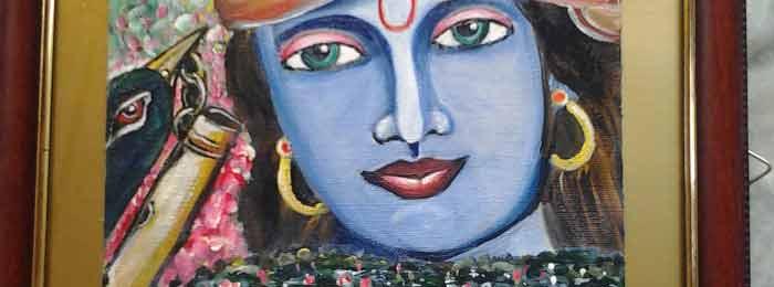 ART BY SUDHA JAGIRDAR