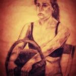 Artwork by Jelena Mitic