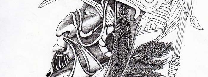 Artwork by MartaLBB, Drawing Academy student