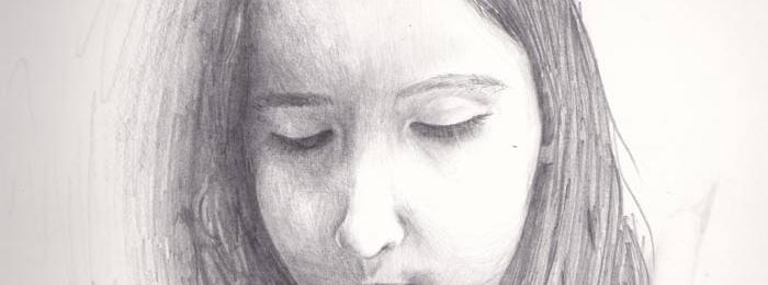 Drawing by Sara Baca