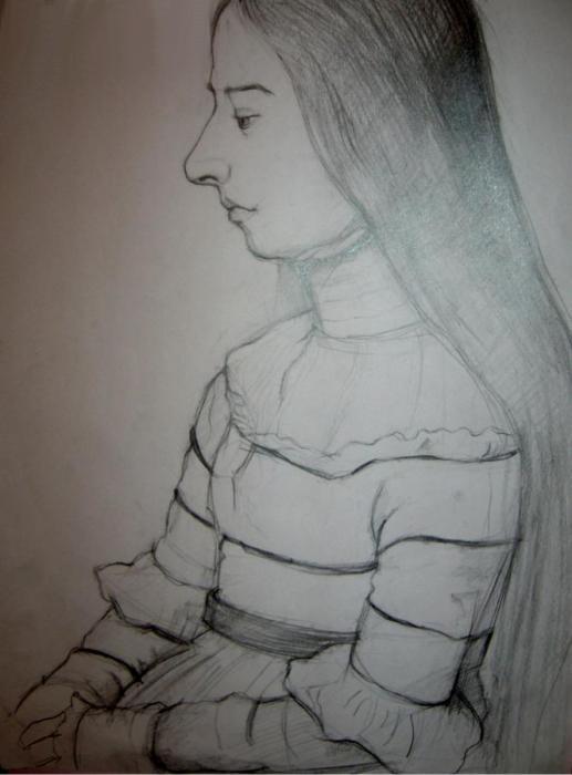 Artwork from Sandra Alina