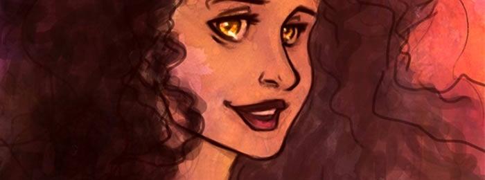 Artwork by Ana Pisarro