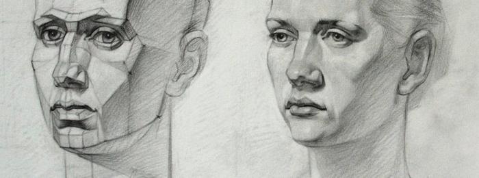 The importance of fundamental drawing skills