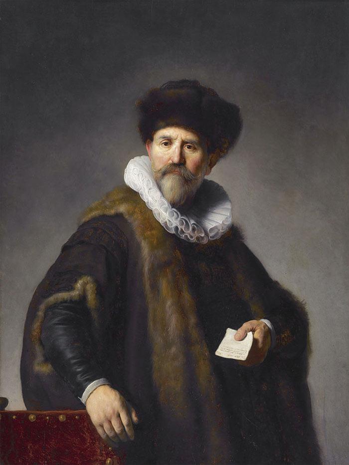 The Life of Rembrandt van Rijn