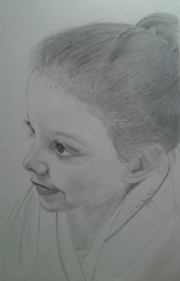 Drawing Academy review by Safaa Ramez Serieddine