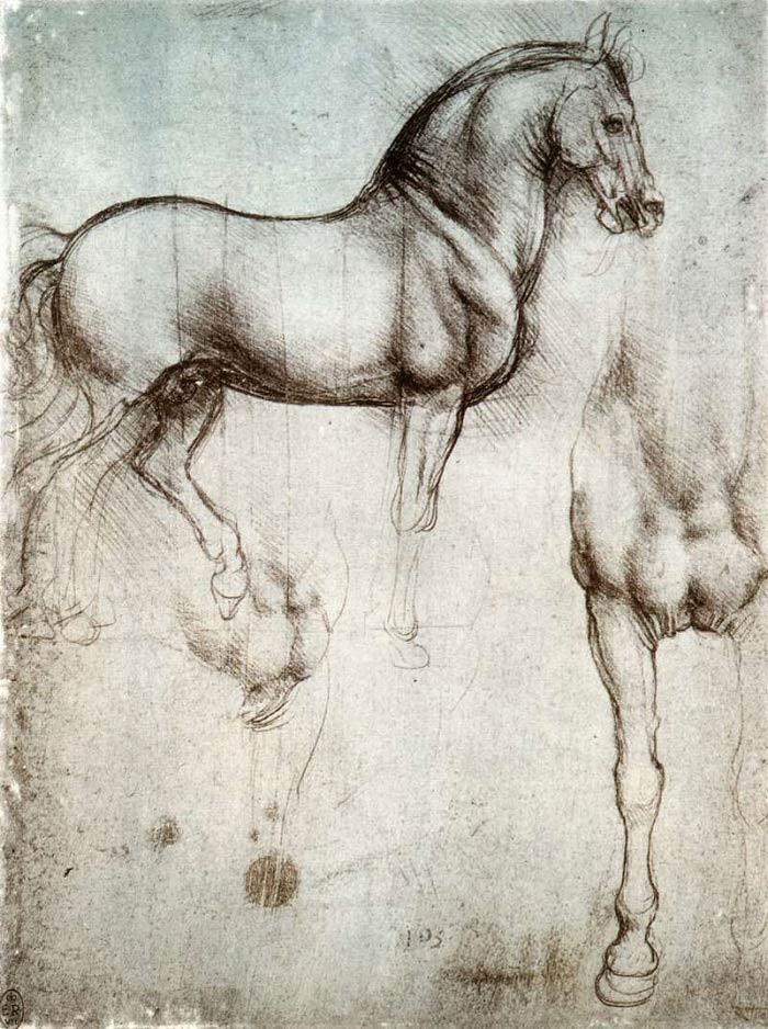 Leonardo-da-Vinci-horses
