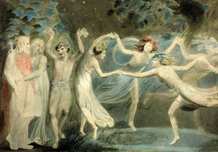 Oberon_Titania_and_Puck_with_Fairies_Dancing_William_Blake