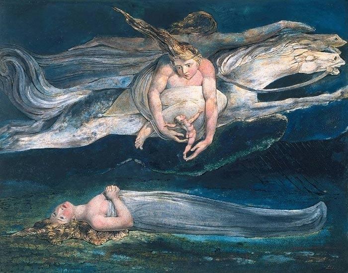 William-Blake-Pity