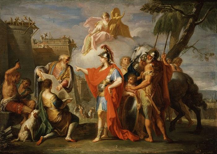 Alexander_the_Great_Founding_Alexandria