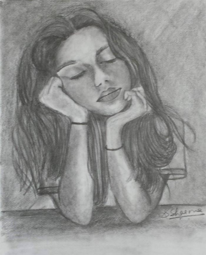 Artwork by Sushma Sharma