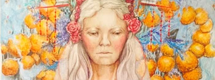 Artwork by Anna Atkinson-Dunn