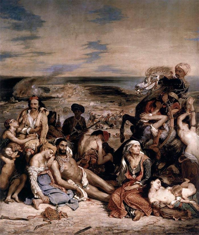 Delacroix-the-massacre-at-chios