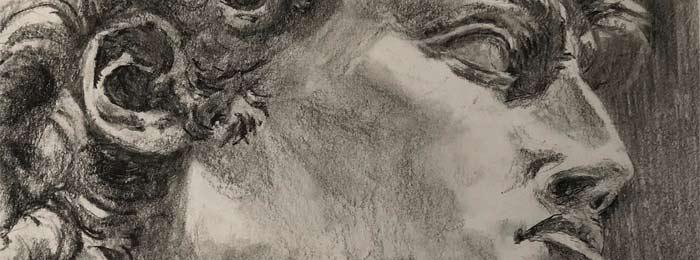 Drawing by Karen Kondek
