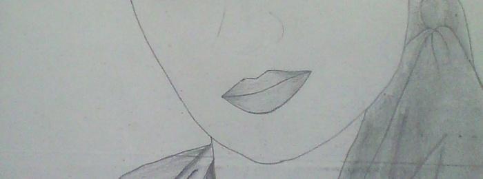 Artwork by Tayyaba