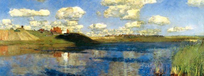 Isaac Levitan – Landscape painter