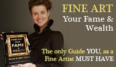 FINE ART - Art Fame Guide