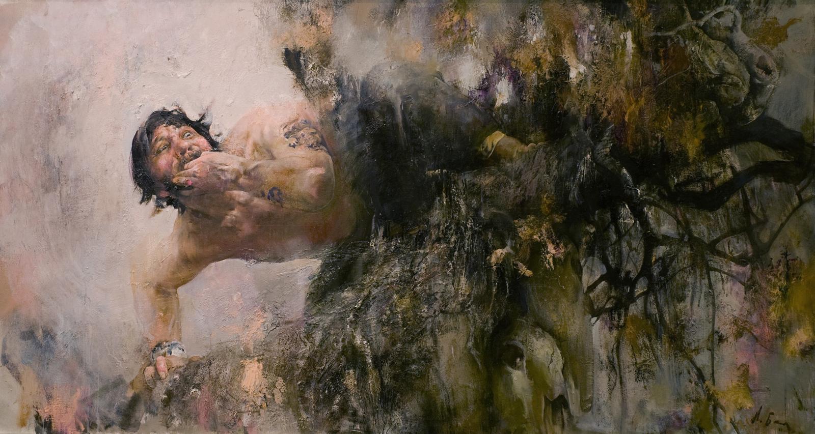 Nikolai Blokhin Painting