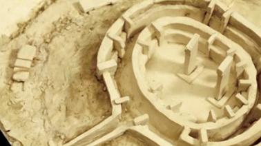 Neolithical art