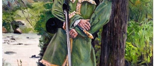Rifleman Raoul