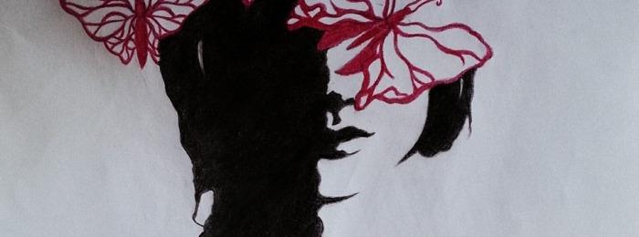 Artwork by Hassnaa Mohamed abd Elmoniem