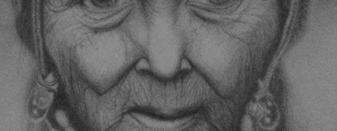 Indigenuos Expression