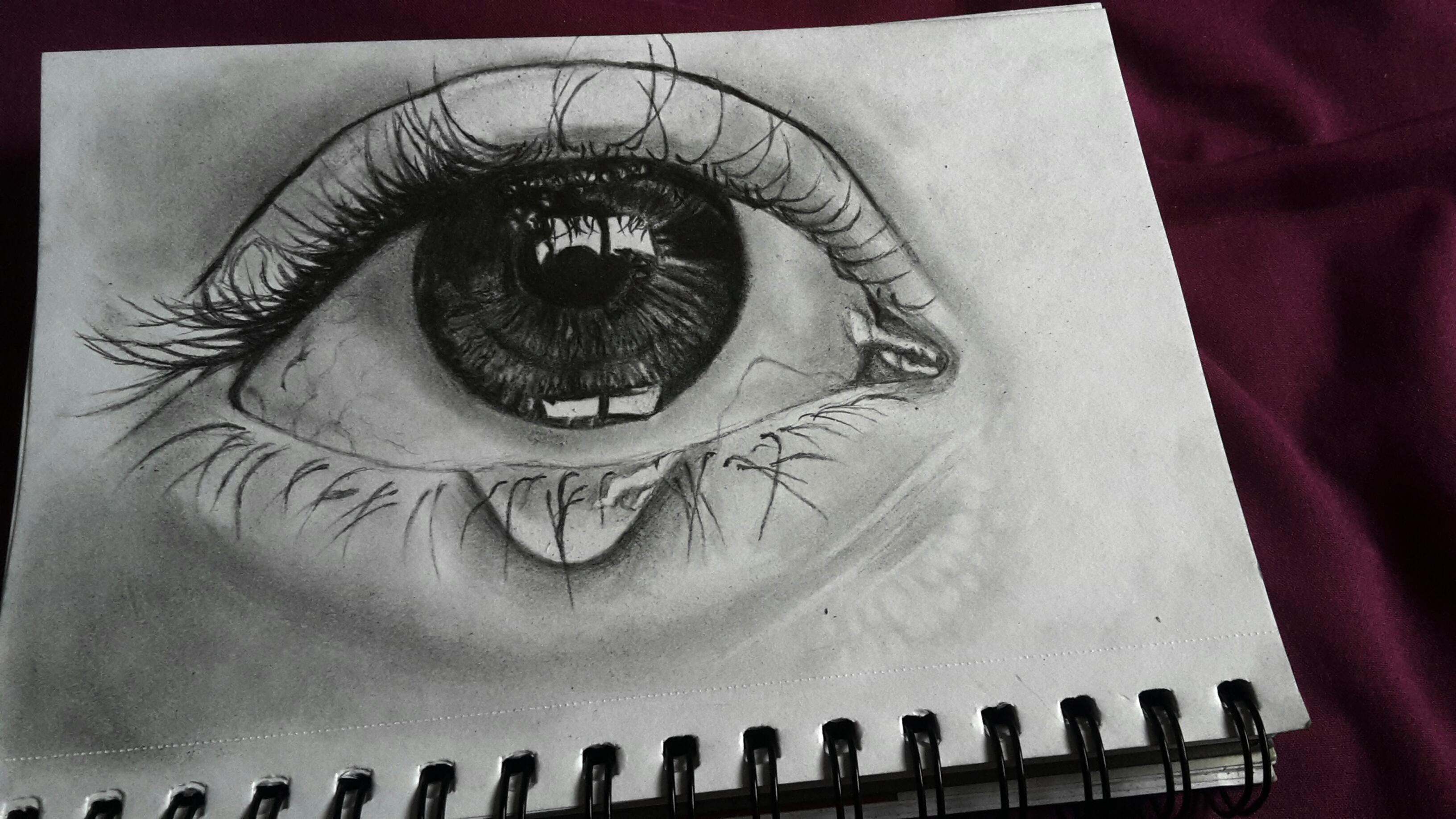 Artwork by Sophie H