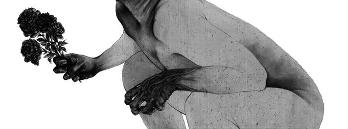 Artwork by Seyed Amin Bagheri