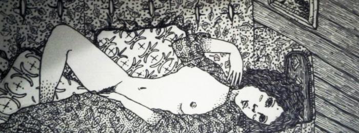 Artwork by João Alfredo Alves