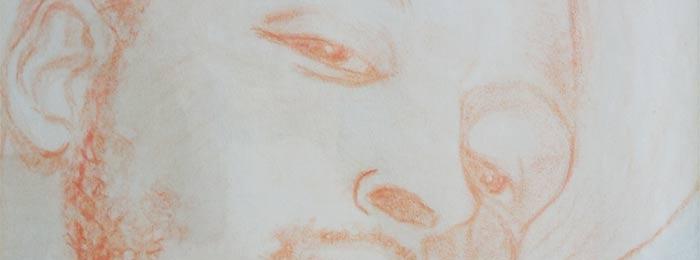 Study by Bony Jean-Eddy, Drawing Academy Student