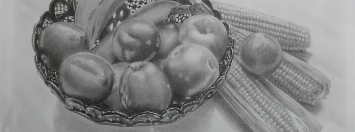 Artwork by Debora Meggyesi