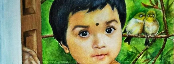 Artwork by Prachi Mohanty