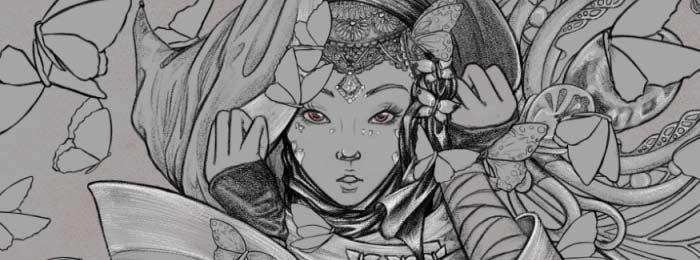 Drawing by Naliel Jenkins