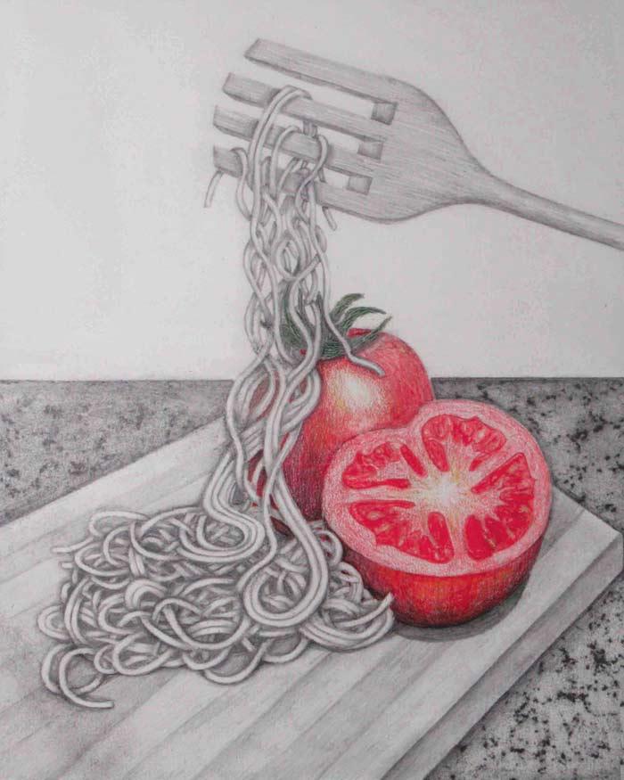 Artwork by Dan Skaggs