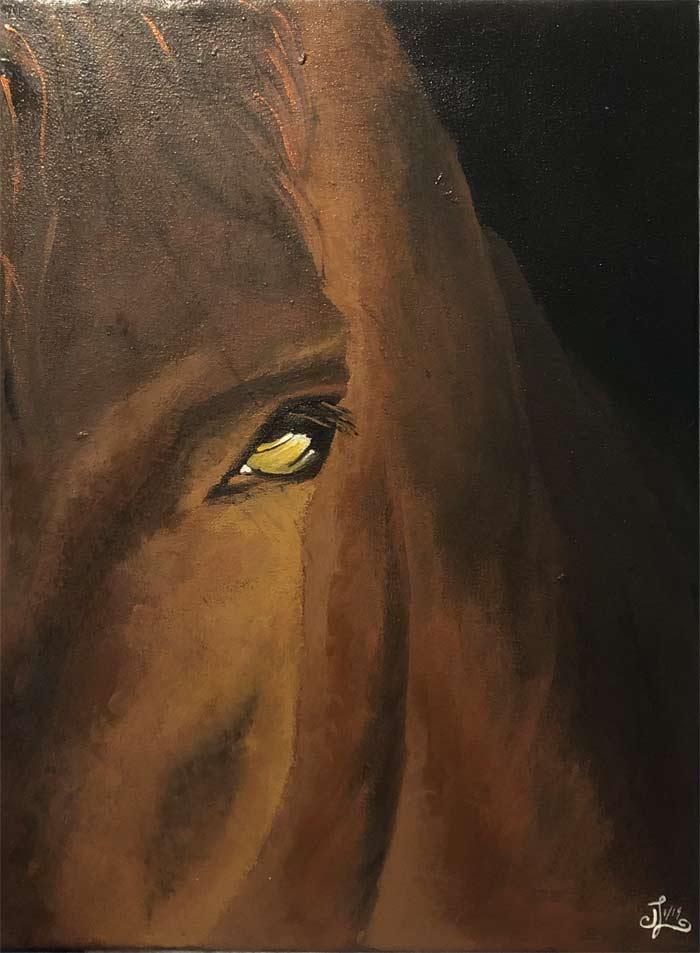 Artwork by JoyAnne Lozano