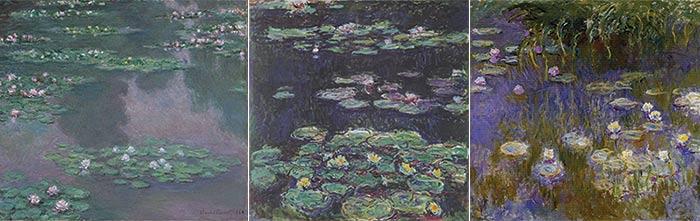 Monet's most beautiful masterpiece