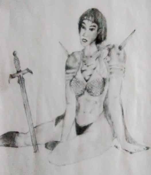 Artwork by Ruben Jasso