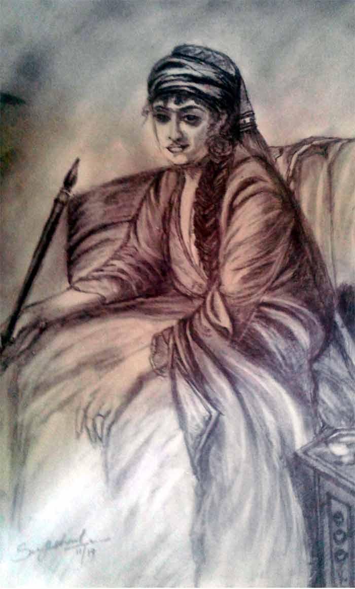 Saiprasshant Artist