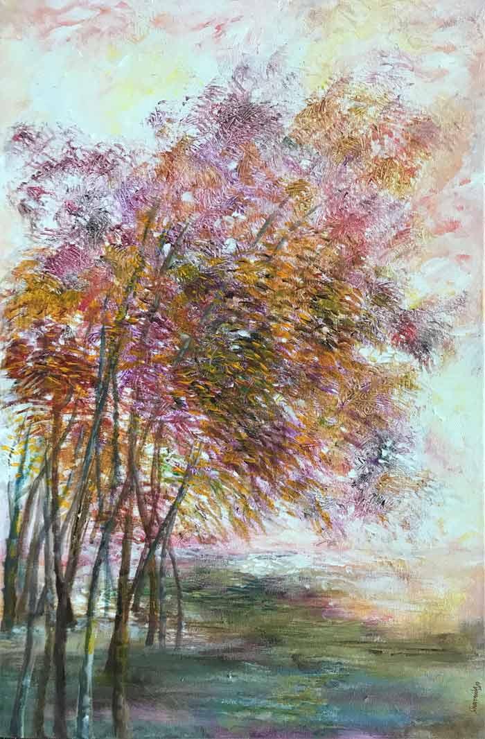 Sharmila's Art