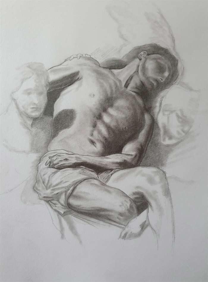 Mike Fairless Art