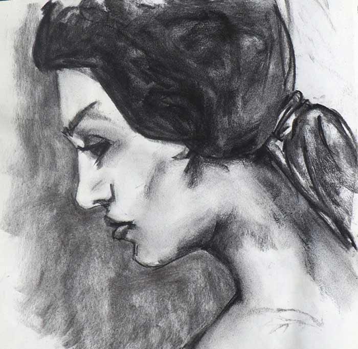 Story and artwork from Lidija