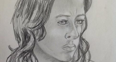 Please critique my portrait drawings